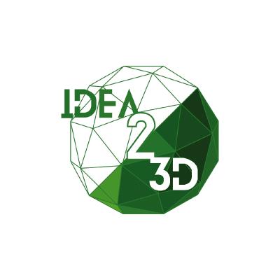 Idea to 3D